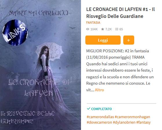 le-cronache-di-lafyen